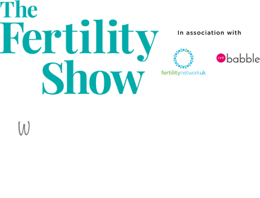 Partnered with Wellbeing of Women
