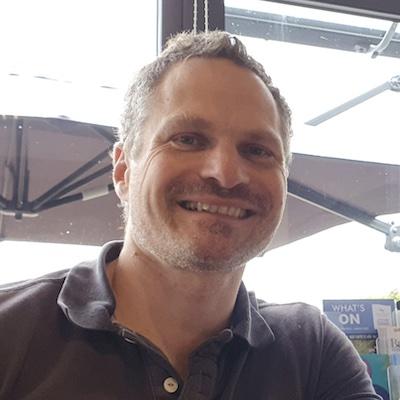 Ken Hodson Head of UK Teratology