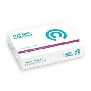 Progesterone Home Fertility Test